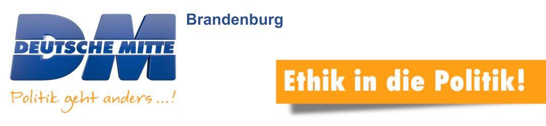 Deutsche Mitte Brandenburg