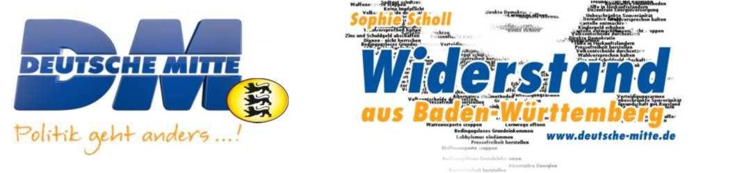 Deutsche Mitte Baden-Württemberg