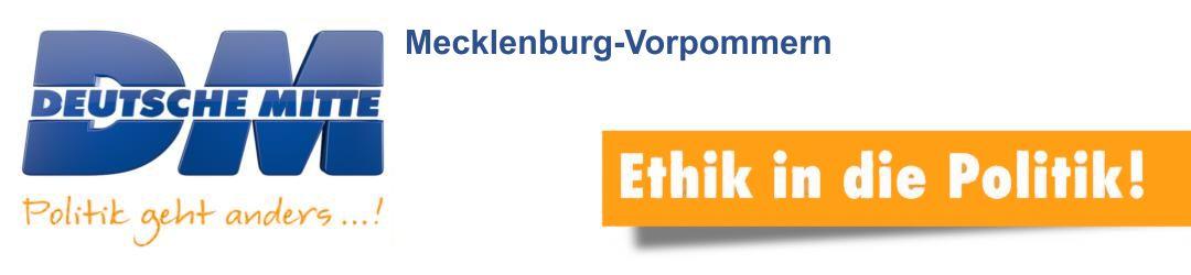 Deutsche Mitte Mecklenburg-Vorpommern