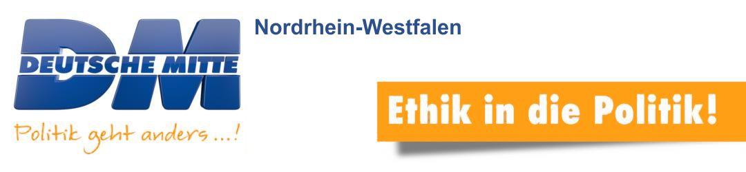 Deutsche Mitte Nordrhein-Westfalen