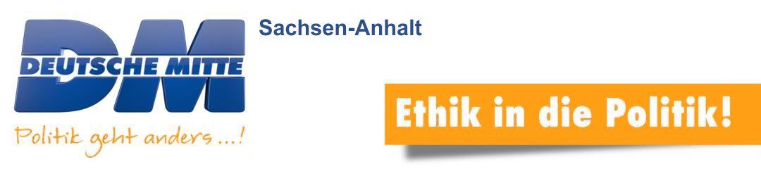 Deutsche Mitte Sachsen-Anhalt