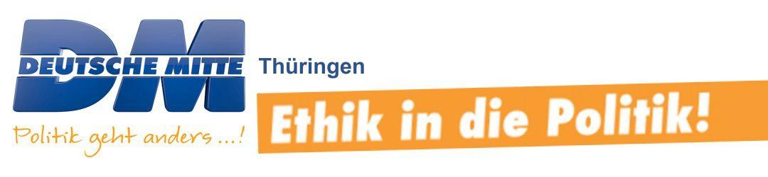 Deutsche Mitte Thüringen