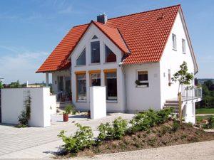Einfamilien-Haus