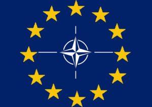 NATO und EU