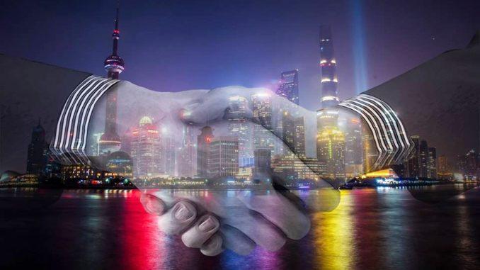 ReFraming-Freihandelsabkommen