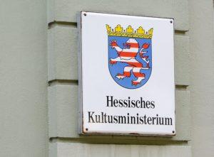 Kultusministerium Hessen