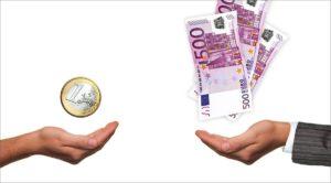 Geld Reframing