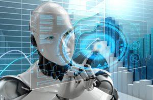 KI Roboter