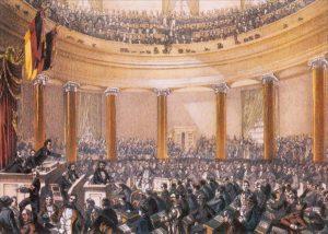 Frankfurter Nationalversammlung 1848