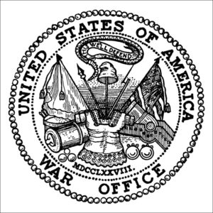 War Office United States