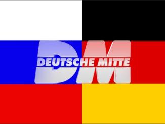 Deutschland Russland DM